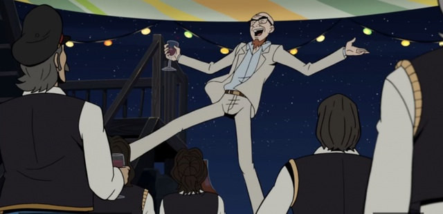Venture Bros. Season 5 Possibly Starts Between March and May