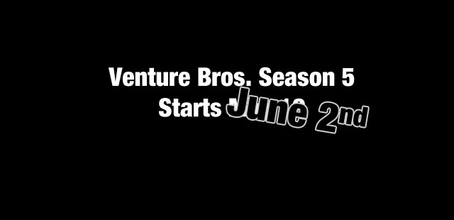 Season 5 Delayed Until June 2nd