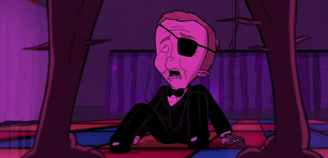 Oh, You Want More Venture Bros?