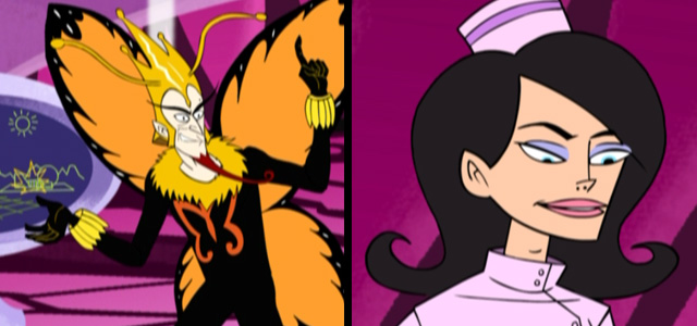 a look back at the terrible secret of turtle bay venture bros
