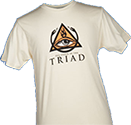 Order of the Triad Shirt